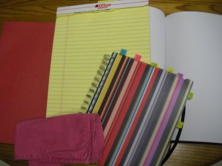 What will you use to write your next manuscript?
