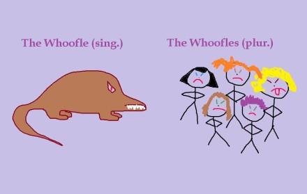 whoofles