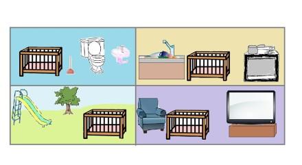 where will baby sleep