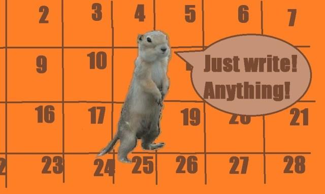 calendar gopher